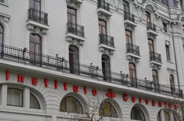 Institutul Cervantes