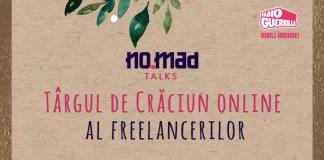 no.mad talks