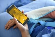 Aplicație mobilă