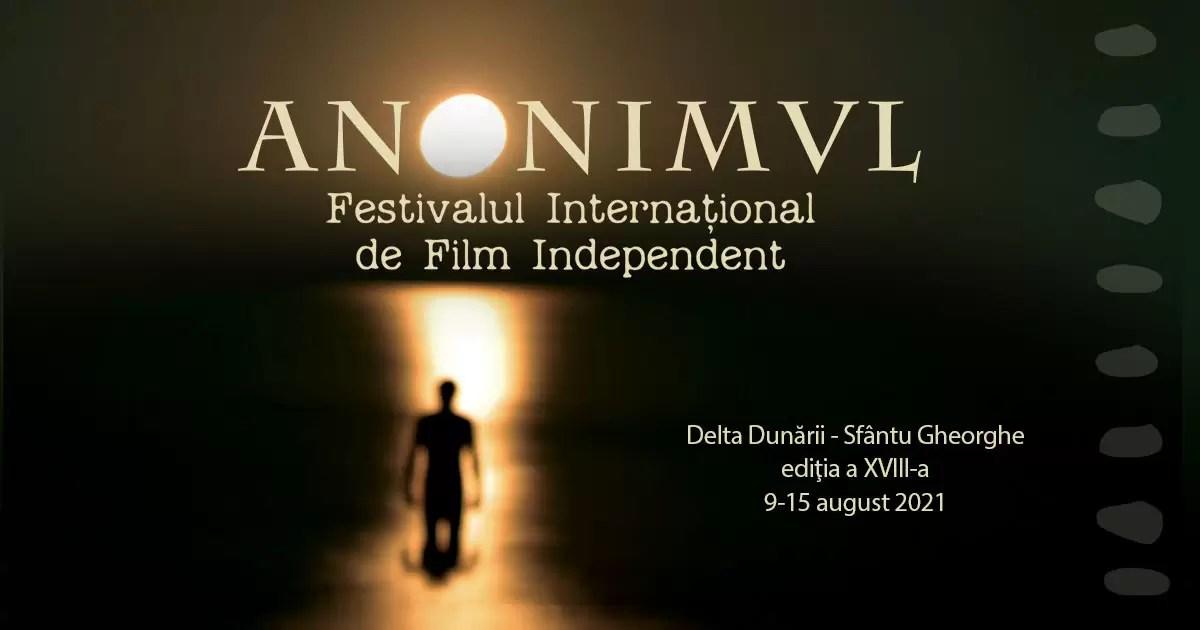 Festivalul Interantional de Film Independent Anonimul