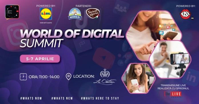 world of digital