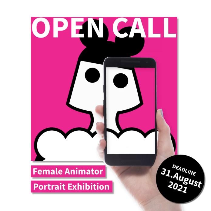 Animated Women