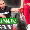 Der ultimative Booty Guide - Top Knackpo Übungen