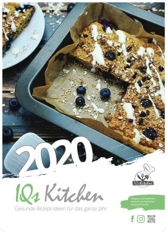 Iqs Kitchen Kalender