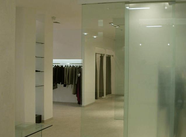لیست قیمت شیشه سکوریت