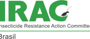 IRAC Brasil Primary + Secondary