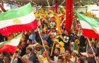 Iraniernas stora årliga sammankomst i Paris
