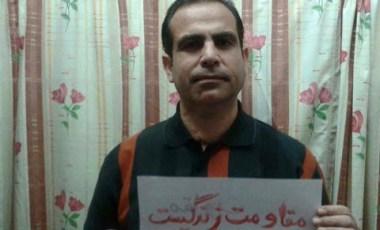 Iran: Politiska fånges brev till U.N. Special rapportör om omänskliga tryck