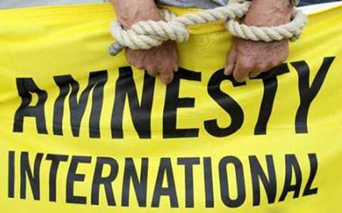 Iran: Repression trappar upp under Rouhanis presidenttid