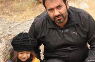 Mor till hungerstrejkande politisk fånge vädjar om hjälp