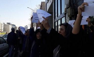 Minst 20 kvinnor greps under Internationella kvinnodagen i Iran