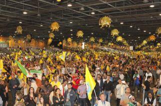 Iraniernas stora årliga sammankomst i Paris för ett demokratiskt Iran