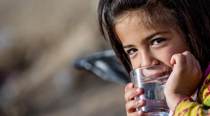 En glimt på mardrömmen om barnhandel i Iran