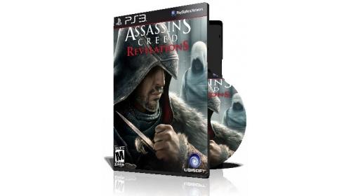 مرکز فروش بازی ایران »(Assassins Creed Revelations PS3 (4DVD