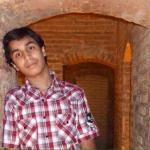 Ali Mohammed al-Nimr, grandson to prominent Shia cleric and activist: Sheikh Nimr al-Nimr
