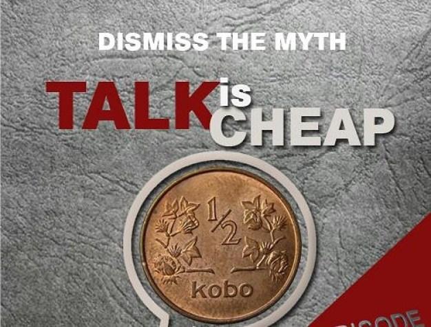 Dismiss the myth 2