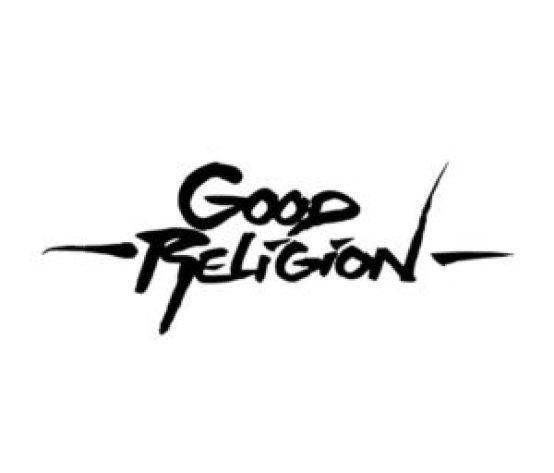 Goodreligion-iRapChrist