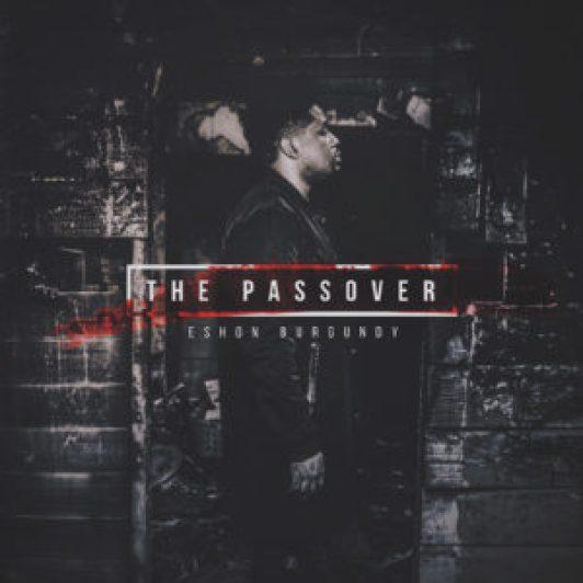 the Passover album art