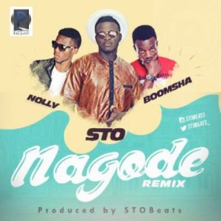 Nagode Remix