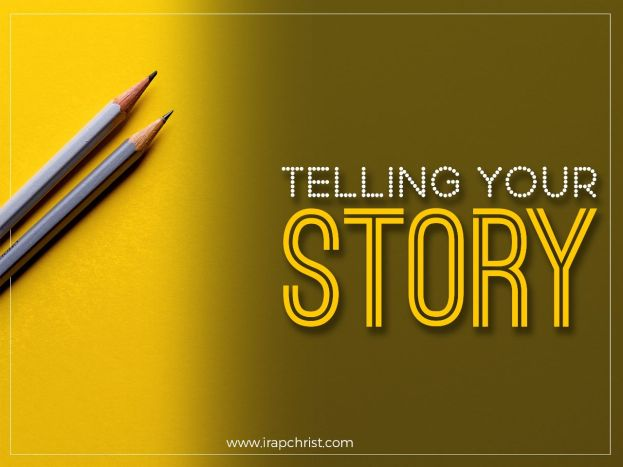 Telling Your Story in your music