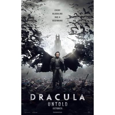 فيلم Dracula Untold 2014