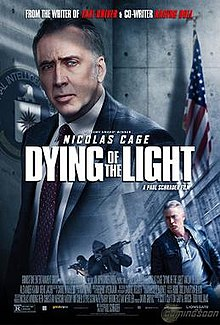مشاهدة فيلم dying of the light