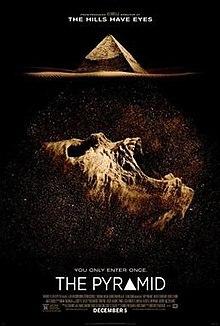مشاهدة فيلم the pyramid