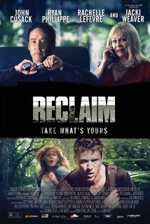مشاهدة فيلم Reclaim