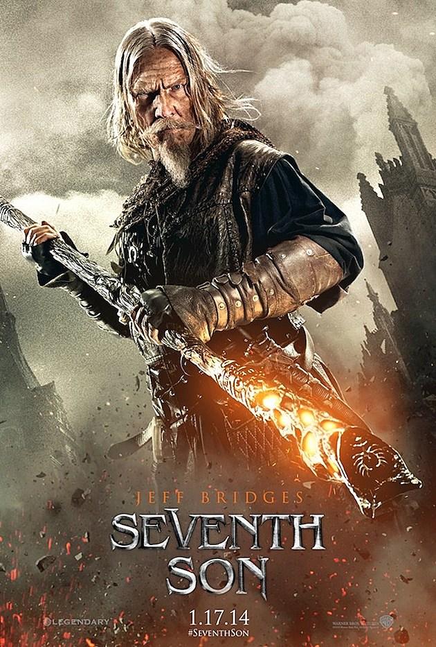 فيلم Seventh Son