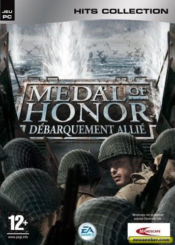 حمل لعبة medal of honor allied assault