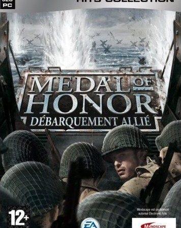 حمل لعبة medal of honor allied assault