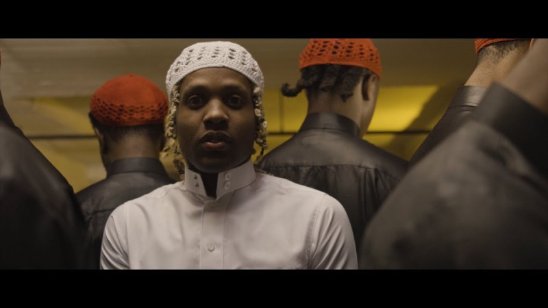 Street Prayer – Lil Durk – mp3 mp4