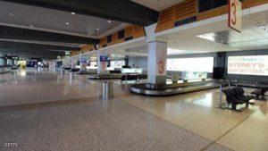 إضراب يعرقل حركة السفر بمطارات أستراليا