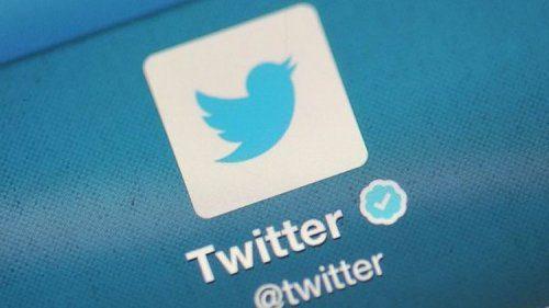 شركة تويتر تجمد حسلبات داعش