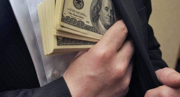 أموال الفساد تمول الإرهاب د. غالب الدعمي