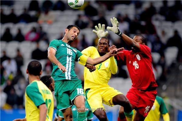 رقم سلبي عراقي في أولمبياد ريو