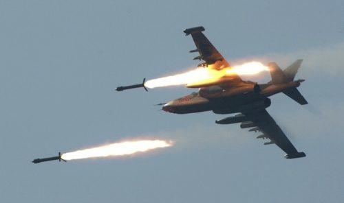 """مقتل: """"أمير إمارة العراق"""" بضربة جوية في الموصل"""