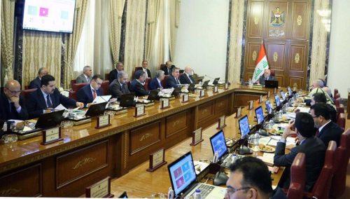 مجلس الوزراء يخصص جلسته لمناقشة قانون الموازنة المالية لعام 2017