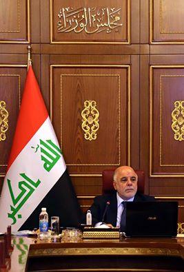 مجلس الوزراء يناقش توفير الكهرباء في بغداد لمدة 24 ساعة