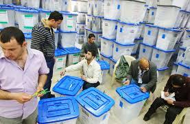 العبادي : الأيام المقبلة ستشهد نتائج طيبة حول دمج الانتخابات