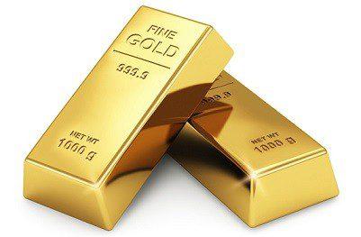 ارتفاع اسعار الذهب بشكل طفيف