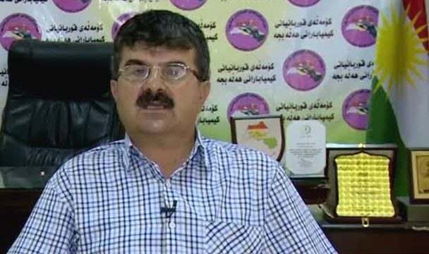لقمان عبد القادر زيارة حنان الفتلاوي الى حلبجة استخفاف بضحاياها