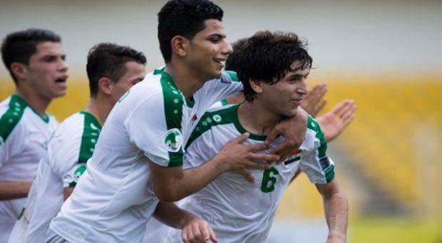 """المنتخب العراقي يتوج بأول لقب بكأس الأمم الآسيوية للناشئين """"تحت 16 عامًا"""""""