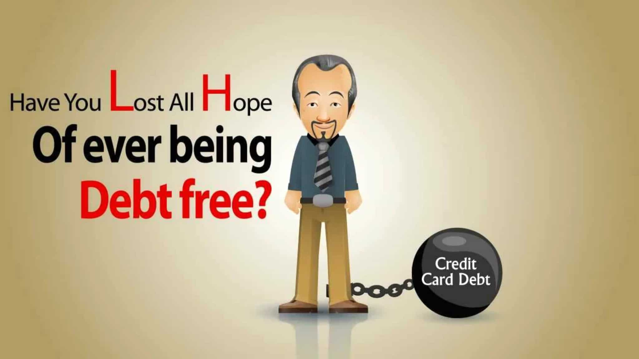 Debt Counseling Vaughan