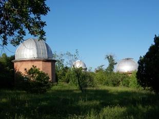 Կգործի երիտասարդ աստղագետների միջազգային դպրոցը