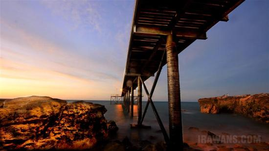 Nightcliff Foreshore - NT 2013