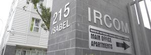 IRCOM Isabel