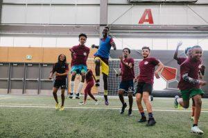 IRCOM soccer
