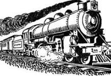 Train Budget 2019