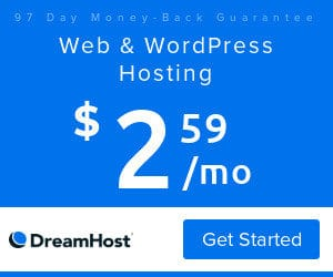 Shared hosting